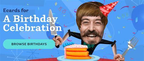 Cómo hacer tu vídeo de cumpleaños online y gratis