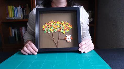 Cómo hacer un cuadro con diseño infantil | facilisimo.com ...