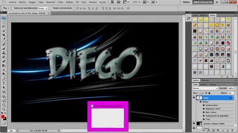 Como hacer un fondo de pantalla para el PC   YouTube