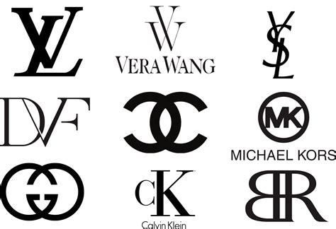 Cómo hacer un monograma de letras gratis. Ejemplos de logo ...