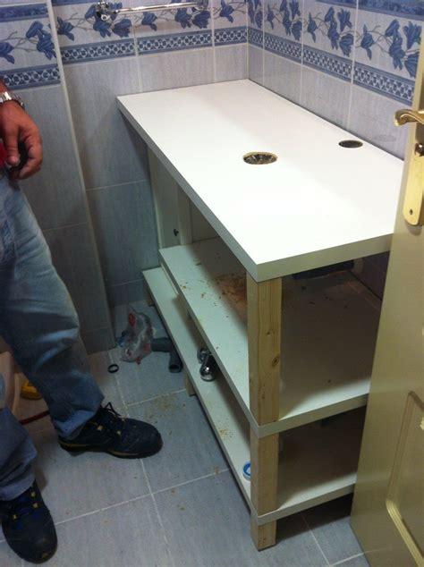 Cómo hacer un mueble para el baño | Bricolaje
