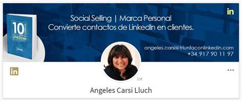Cómo hacer un perfil profesional en LinkedIn en 10 pasos ...
