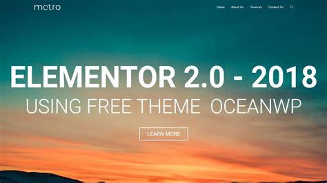 Cómo hacer un sitio web de WordPress con tema gratuito ...