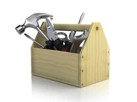 Cómo hacer una caja de herramientas simple   Caja de ...