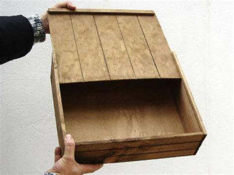 como hacer una caja de madera | facilisimo.com