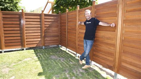 Como Hacer Una Cerca Para Jardin Con 16 Formas De Hacer ...