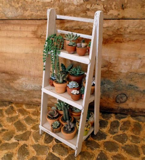 como hacer una escalera para casita de madera   Buscar con ...