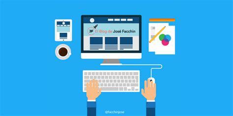 ¿Cómo hacer una página web con WordPress?   Sistema TDC