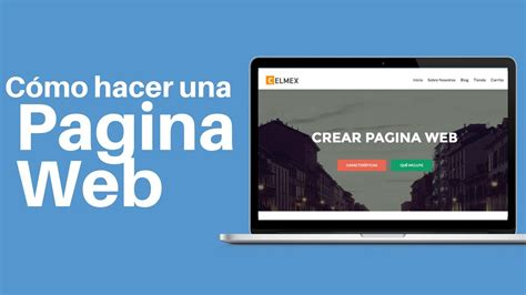 Como Hacer Una Pagina Web : Tutorial Wordpress 2016   YouTube
