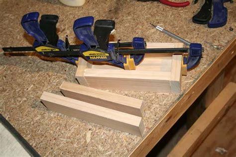 Cómo hacer una sencilla caja de madera