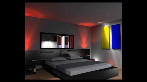 como iluminar una habitación   YouTube
