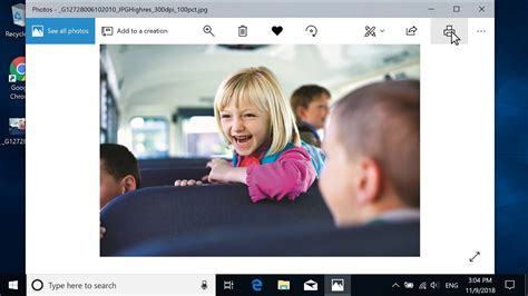 Como imprimir fotos no Windows 10 | Impressoras HP | HP ...
