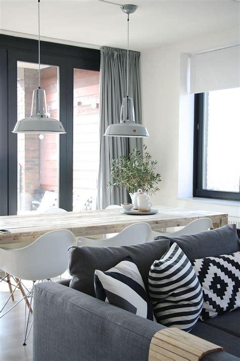 Como incorporar el estilo nórdico en tu casa | Cortinas ...