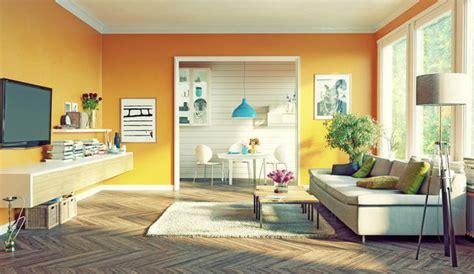 ¿Cómo influye el color de las paredes en las emociones ...