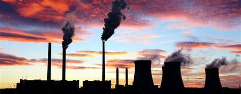 ¿Cómo influyen los gases de efecto invernadero en el ...