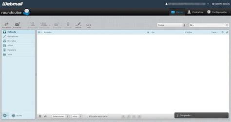 ¿Cómo iniciar sesión en mi correo corporativo con Webmail ...
