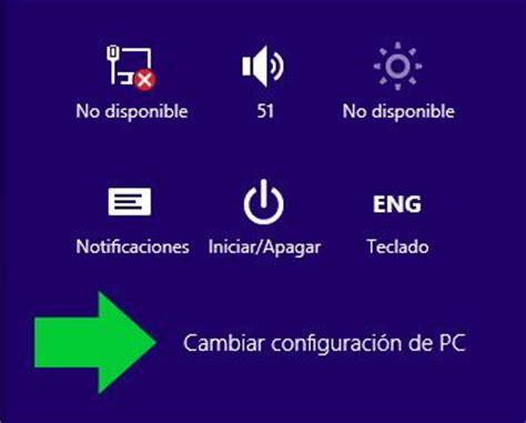 Como iniciar Windows 8 en modo seguro a prueba de fallos
