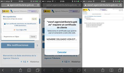 Cómo instalar el certificado digital de la FNMT en Android ...