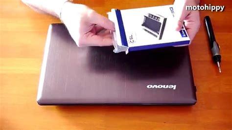 Cómo instalar un segundo disco al portátil en lugar de la ...
