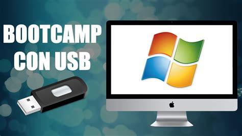 Cómo instalar Windows 7 y 8 en Mac con USB  Bootcamp ...