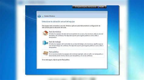 ¿Cómo instalar Windows 7?   YouTube