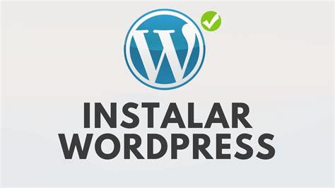 Como Instalar WordPress + Certificado SSL Gratis  2019 ...