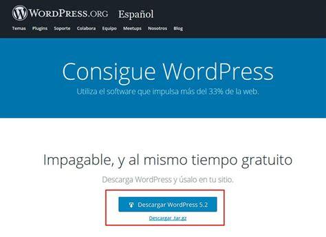 Cómo instalar WordPress en local: Guía paso a paso