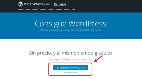 CÓMO Instalar WordPress en XAMPP → 【2020】