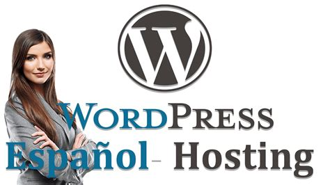 Como instalar wordpress | Hosting | Español | 2017   YouTube