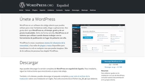 Cómo instalar WordPress   Tutorial 2019 fácil y paso a paso