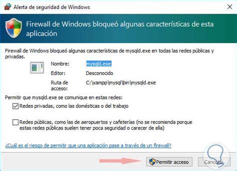Como instalar XAMPP para convertir tu PC en un servidor ...