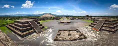 Cómo ir a las Pirámides de Teotihuacán   El Blog de Luggary