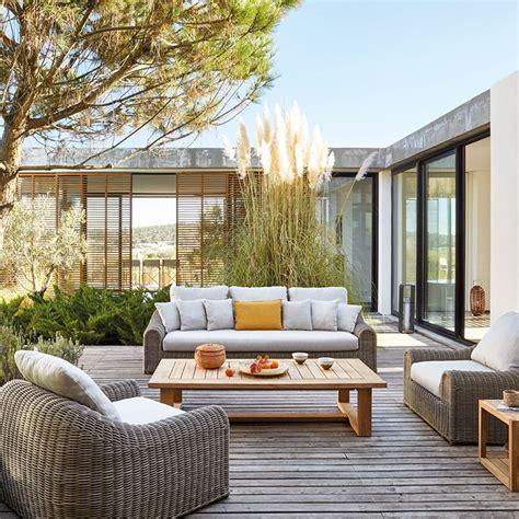 Cómo limpiar y mantener tus muebles de jardín   Foto 1