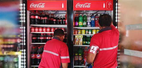 ¿Cómo llega una Coca Cola a tu casa?: Coca Cola Latin Center