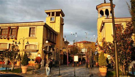 Cómo llegar en autobús a Las Rozas Village: horarios ...