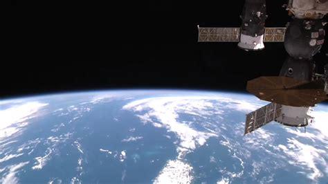 ¿Cómo luce la Tierra desde el espacio? Estas cámaras nos ...