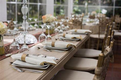 Cómo marcar las mesas en tu boda: ¡5 pasos para una ...