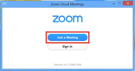 ¿Cómo me uno a una reunión? – Zoom Centro de ayuda