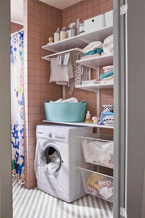 Cómo montar un lavadero low cost