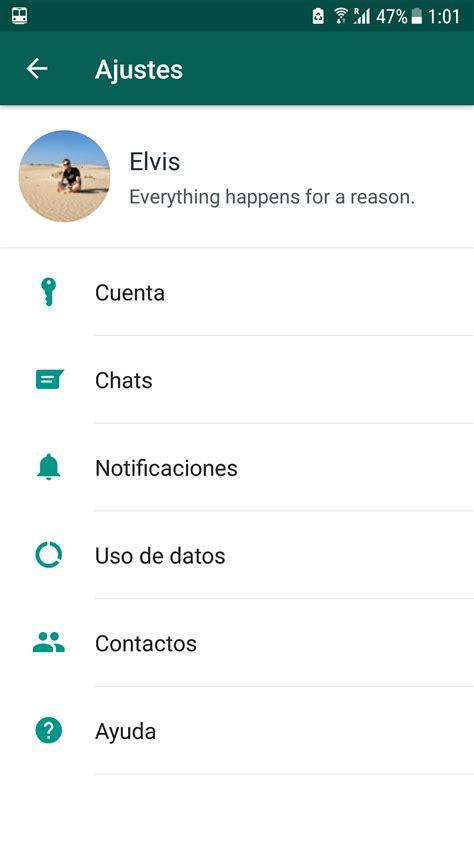 Cómo mostrar el Estado de WhatsApp sólo a determinados ...