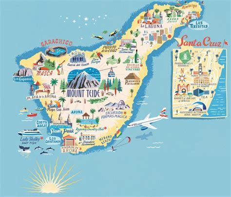 ¿Cómo moverse en la Isla de Tenerife con Coche? BLOGDELOSYUYIS
