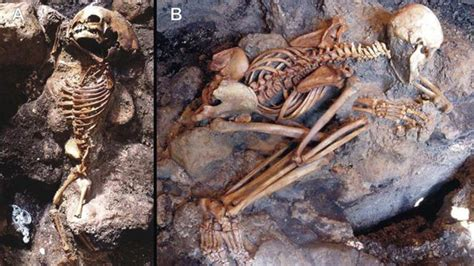Cómo murieron los habitantes de Pompeya y Herculano tras ...
