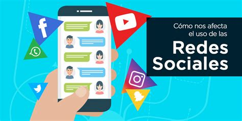 Cómo nos afecta el uso de las redes sociales: 9 peligros ...