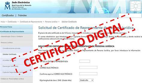 Cómo obtener un certificado digital para nuestra ...