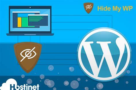 Cómo Ocultar los Accesos a WordPress con Hide My WP