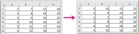 ¿Cómo ordenar celdas aleatoriamente en una columna o rango ...