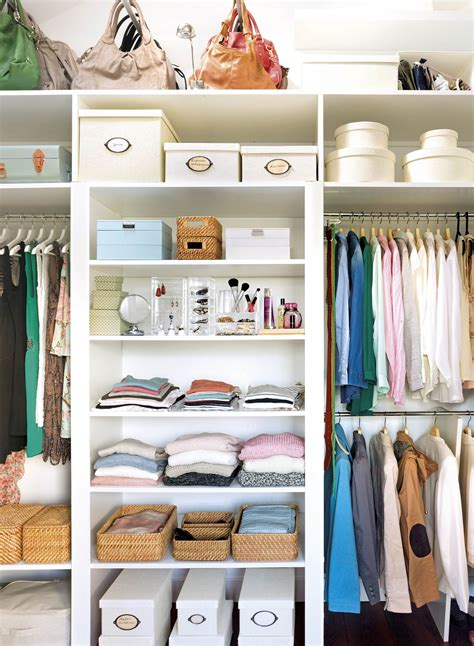 Cómo ordenar el armario paso a paso