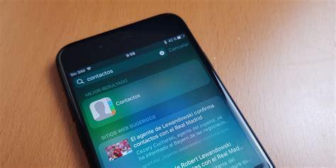 Cómo pasar contactos de iOS  iCloud  a Android  Google ...