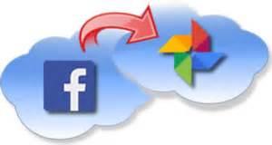 Cómo pasar todas mis fotos de Facebook a Google Fotos ...