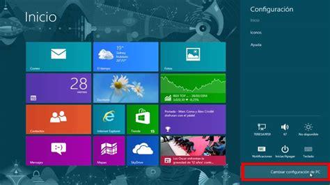 Cómo personalizar la pantalla de inicio en Windows 8   YouTube